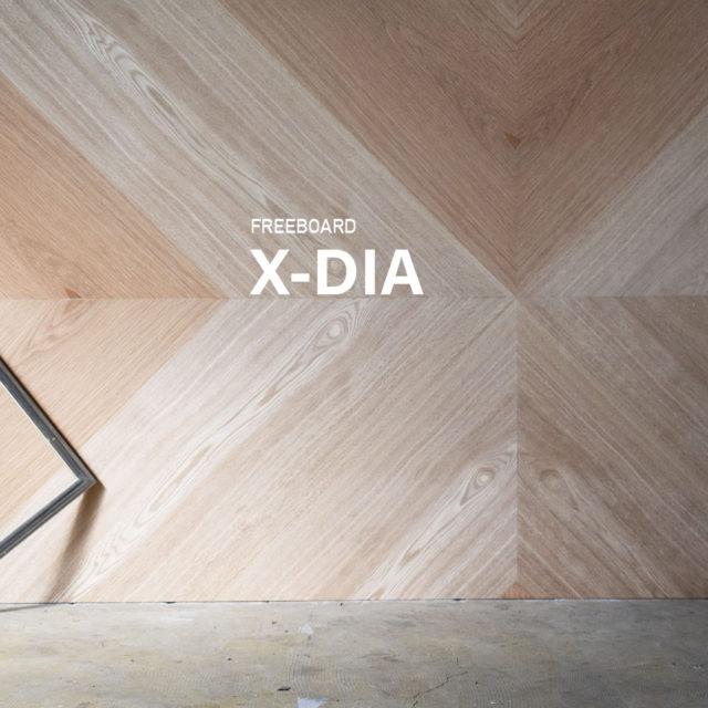 X-DIA